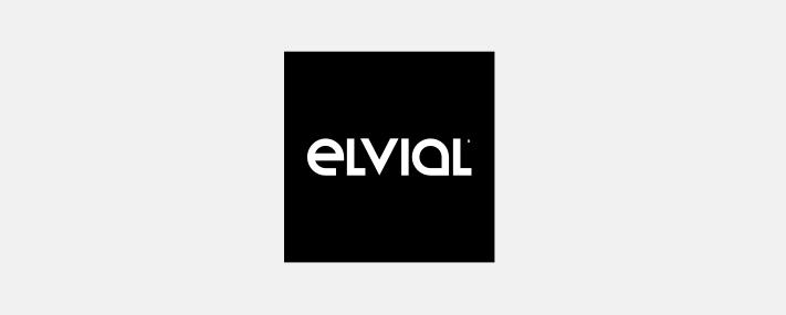 Aluminijumski sistemi – Elvial