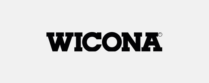 Aluminijumski sistemi – Wicona
