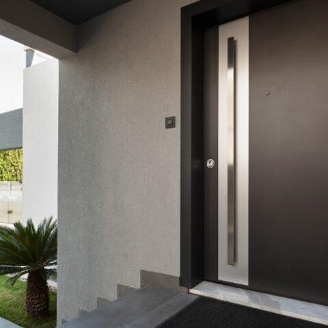 Toplotno izolovana ulazna vrata MD67